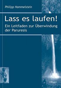 """Buchcover von """"Lass es laufen!"""""""